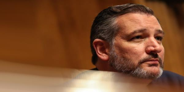 Cruz Claims Schiff's Opening Argument Makes Hunter Biden's Testimony 'Critical'