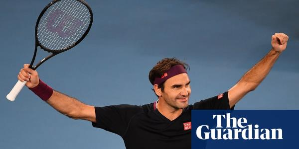 God, that was tough: Federer frazzled after surviving thriller with Millman