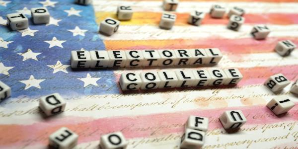 Why Do We Have an Electoral College Again?
