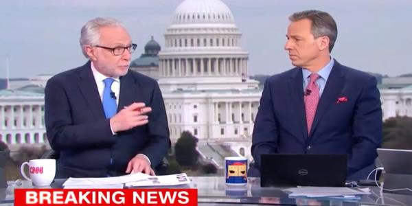 CNN's Jake Tapper Calls Out Trump Lawyers, Fox News for Pretending Bolton Bombshell Doesn't Exist