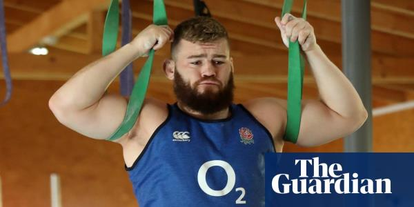 Luke Cowan-Dickie may miss England's Six Nations opener against France