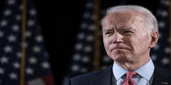 Theres reportedly a lot of pressure on Biden to pick Warren as running mate