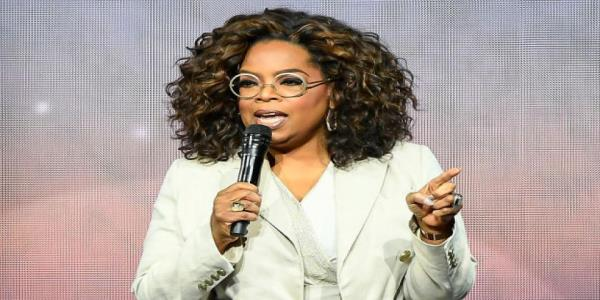 Oprah Winfrey calls on class of 2020 to help heal our afflictions in virtual commencement address