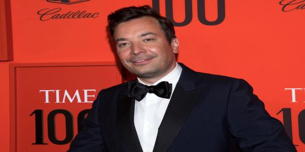 Jimmy Fallon Apologises For Unquestionably Offensive Decision To Wear Blackface In Resurfaced Video