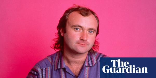 Phil Collins greatest solo songs – ranked!