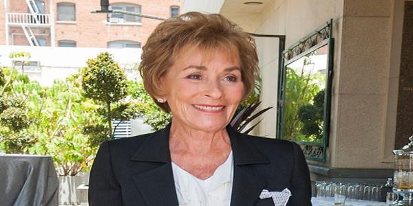 Judge Judy S New Courtroom Series Lands At Amazon S Imdb Tv