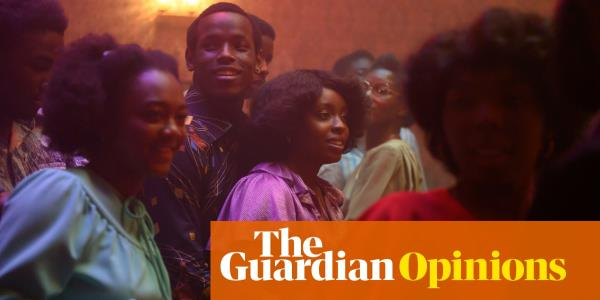 Lovers Rock gives life to the joyful Black history of blues parties | Micha Frazer-Carroll