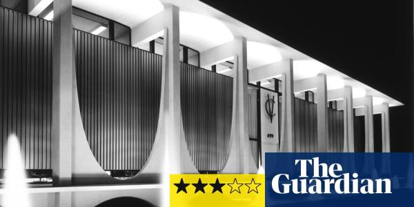 Visual Acoustics: The Modernism of Julius Shulman review – a lens on California dreaming