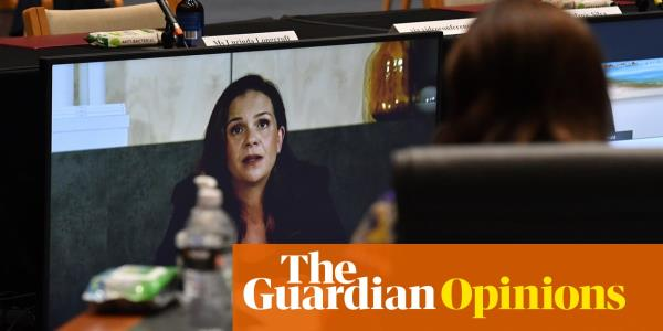 Australia's move to tame Facebook and Google is just the start of a global battle | Michelle Meagher