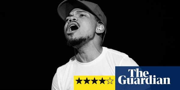 Chance the Rapper: The Big Day review