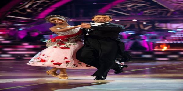 Strictly Come Dancing: Emotions Run High For Kelvin Fletcher And Anton Du Beke In Semi-Finals