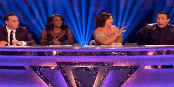 Strictly Come Dancing: Shirley Ballas Woodpecker Comment Leaves Viewers (And Her Fellow Judges) Howling