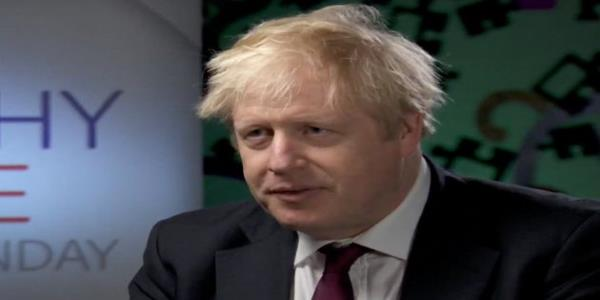 Boris Johnson Refuses To Say Whether He Will Quit If Tories Fail To Win Majority