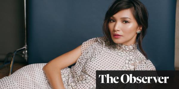 Gemma Chan: 'Nothing will top the night I pole-danced with Celine Dion on a bus'