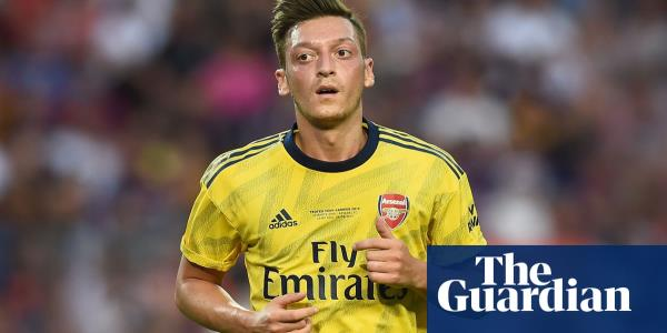 Football transfer rumours: Mesut Özil to leave Arsenal for DC United?