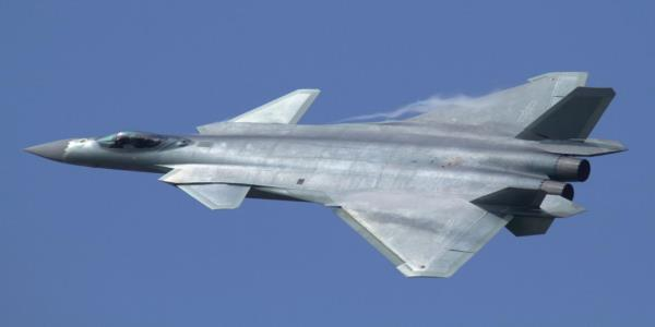 Stealth Hacked? China Claims It Can Find and Destroy the Air Forces F-22s and F-35s