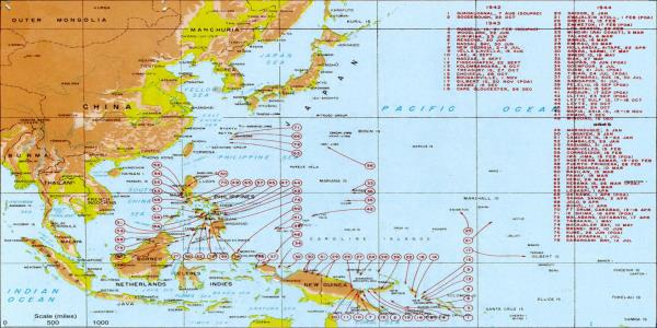 Doomed: How the Battle of Saipan Ended Japans Imperial Dreams