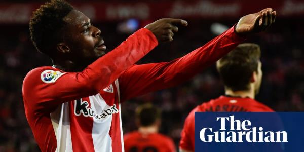 Football transfer rumours: Iñaki Williams to Manchester United?
