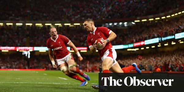 Warren Gatland's Wales rediscover their mojo to mark red-letter day | Robert Kitson