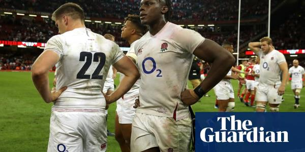 Eddie Jones's England have cause for optimism in world of tight margins | Robert Kitson