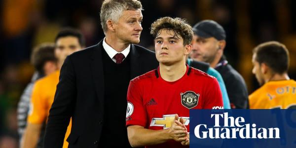 Ruthless Solskjær cares little for egos or age at Manchester United
