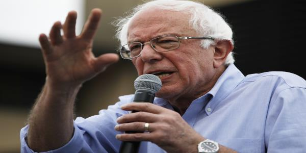Sanders campaign boss concedes he may not win New Hampshire