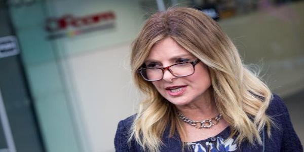 Lisa Bloom: lawyer in Epstein case speaks of suffering sexual abuse