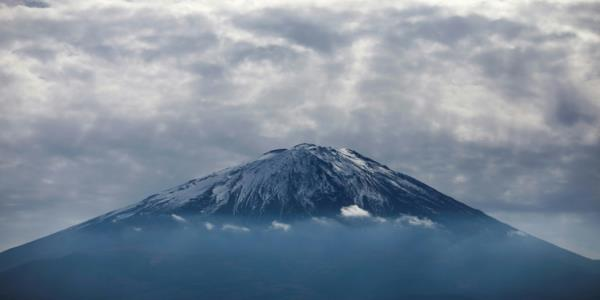 Russian climber killed by falling rock at Mt Fuji