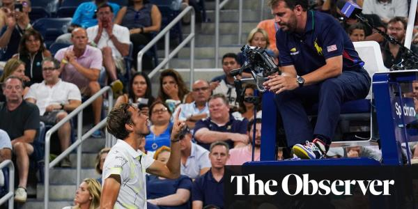 Daniil Medvedev fights the boos to send out defiant message at the US Open