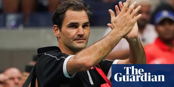 Roger Federer's talent may be immune to time but his body is not | Kevin Mitchell