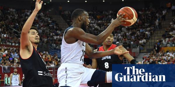 Fiba World Cup: USA stroll past Japan with Antetokounmpo lying in wait