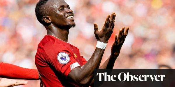 Sadio Mané double gives Liverpool comeback win after Newcastle scare