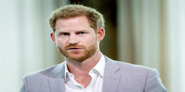 Prince Harry Sought Grief Counselling 20 Years After His Mothers Death – A Guide On How To Seek Help