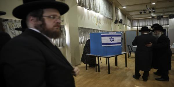 AP Explains: Israels parliamentary elections