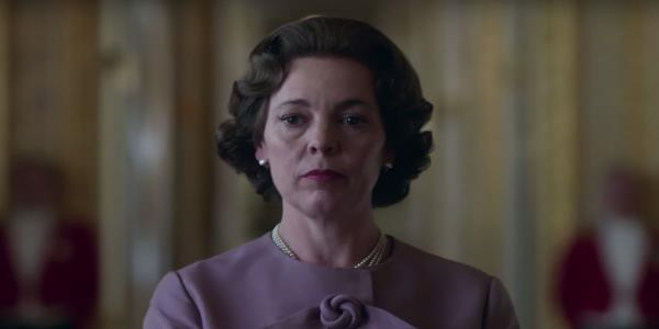The Crown Season 3 Trailer: Long Live Queen Olivia Colman
