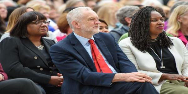Labour's Ruling NEC Backs Move To Get More Black MPs In White Areas Across UK
