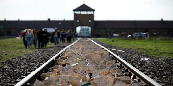 If Germany Atoned for the Holocaust, the U.S. Can Pay Reparations for Slavery