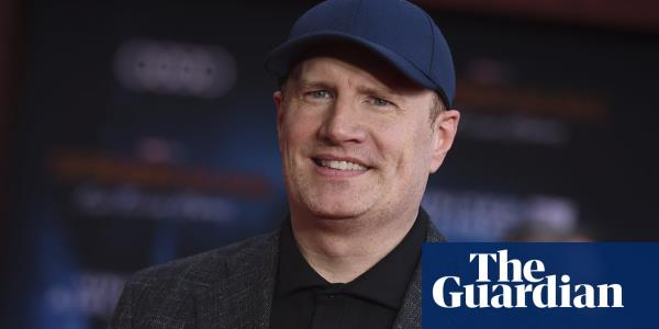 Marvel mastermind Kevin Feige to develop new Star Wars film
