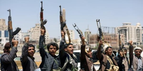 Yemens Houthis say attacked Saudi border frontline, no immediate Saudi confirmation