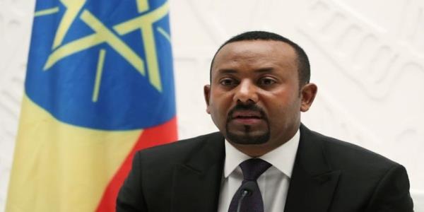 2019 Nobel Peace Prize Winner Is Ethiopian Prime Minister Abiy Ahmed