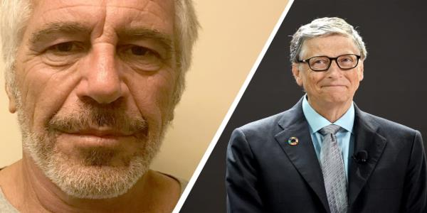 Bill Gates Praised Pedophile Jeffrey Epstein's Lifestyle: 'Kind of Intriguing'