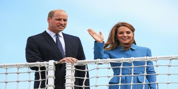 Britains William and Kate to begin complex tour of Pakistan