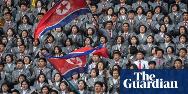 South Korea make historic North Korea visit but without their fans