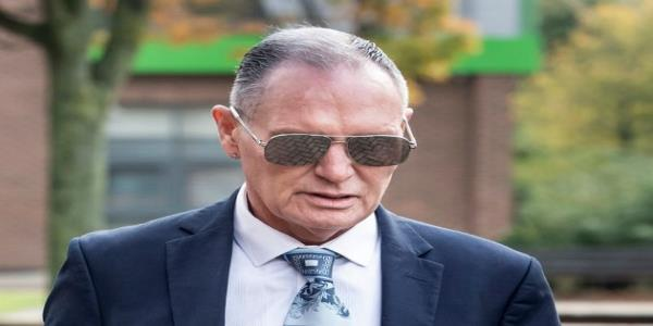 Paul Gascoigne Kissed Woman On Lips To Boost Her Confidence, Sex Assault Trial Hears