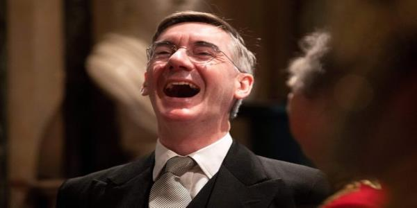 Jacob Rees-Mogg Claims Votes Are Now There For Boris Johnsons Brexit Plan