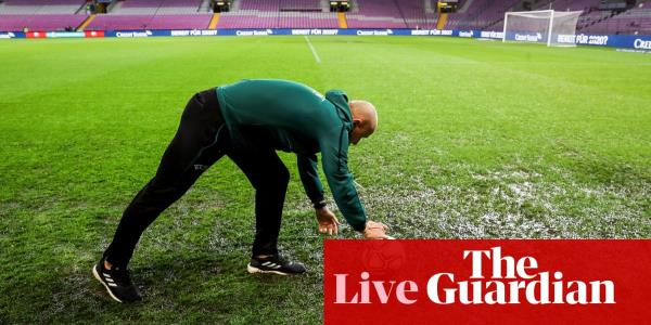 Switzerland v Republic of Ireland, Sweden v Spain: Euro 2020 – live!