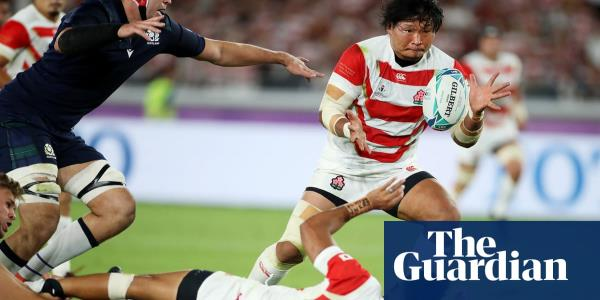 The Breakdown | Japan and All Blacks can profit from red alert in World Cup quarter-finals