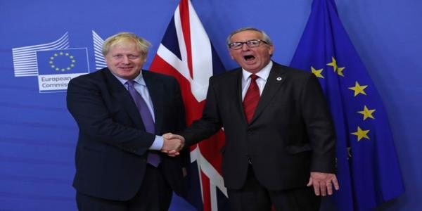 Jean Claude-Juncker Says No To Brexit Delay As Boris Johnson Battles For Commons Votes