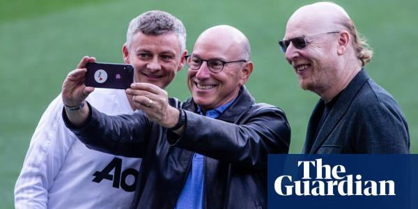 £511m debt but dividends galore: the Glazers' legacy at Manchester United | David Conn