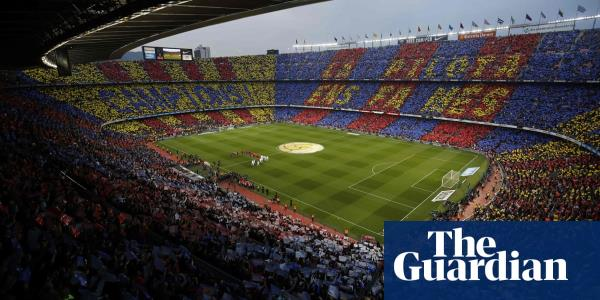 Barcelona v Real Madrid called off following unrest in Catalonia